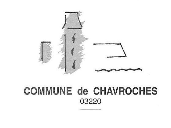 Mairie Chavroches